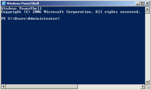 Powershell One Liner - Easy Directory Zipping
