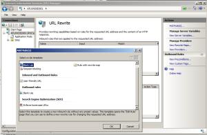 IIS7-URL-Rewrite