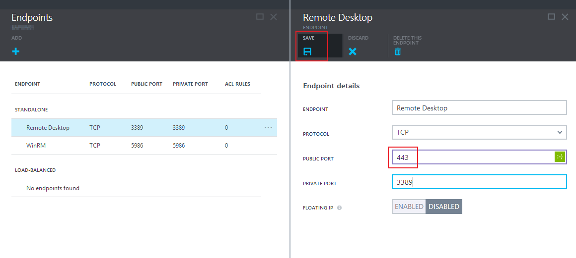Azure RDP Troubleshooting - byronpate com