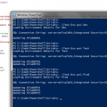 Powershell-Config